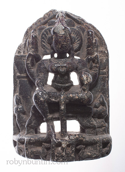 Parvati(Indian Sculpture)