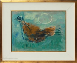 Dove by John Young