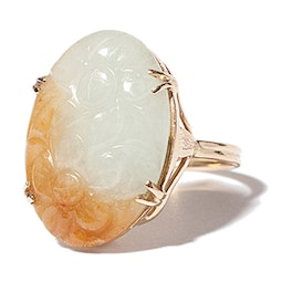Ming's Jade Ring
