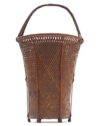Japanese Basket by Kyokuho