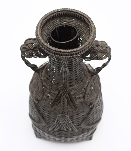 Japanese Basket (with box)(Japanese Functional Object)