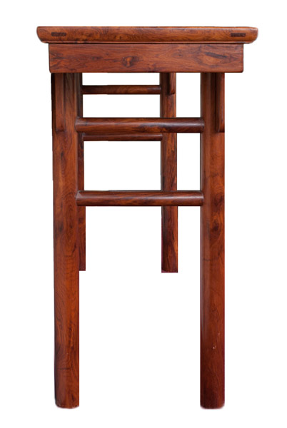 Huanghuali Side Table from the John Young Collection(Chinese Furniture)