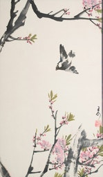 Blossoms by H. H. Wong 黃可鏗