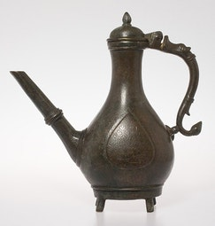 Moghul Pouring Vessel