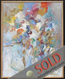 Abstract by John Young