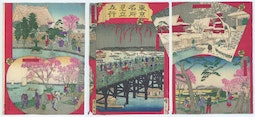 The Five Elements by Hiroshige III