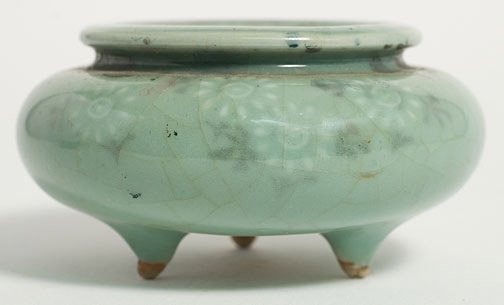 Celadon Censor(Korean Functional Object)