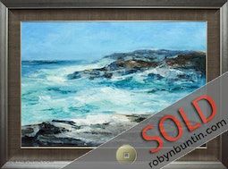 Seascape by John Young
